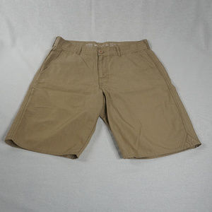 Like new RVCA hiking walking shorts size 31
